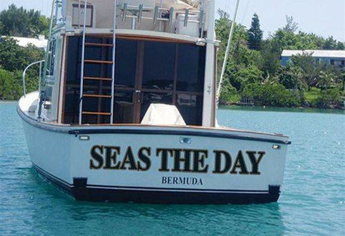 Image for Top Ten Boat Names for 2015, and Helpful Tips to Name Your Boat