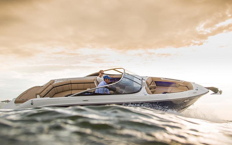 Image for Sarasota Suncoast Boat Show is On!