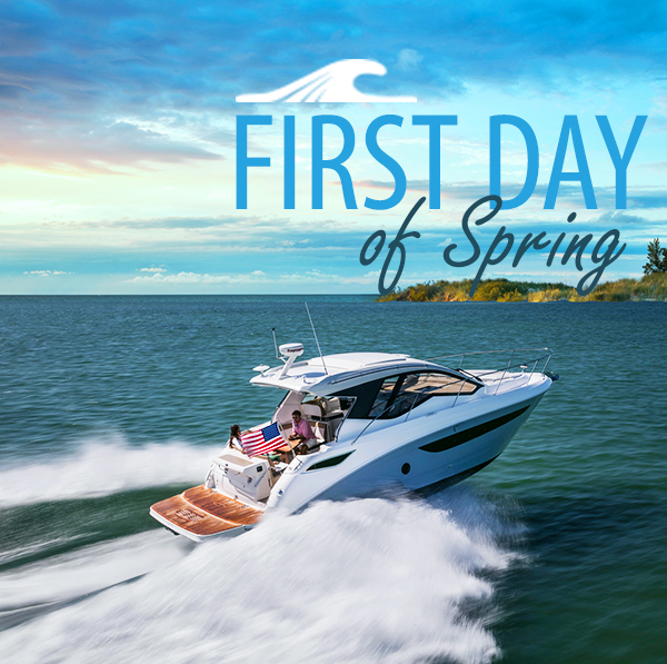 Image for Spring Boat Prep for the Family